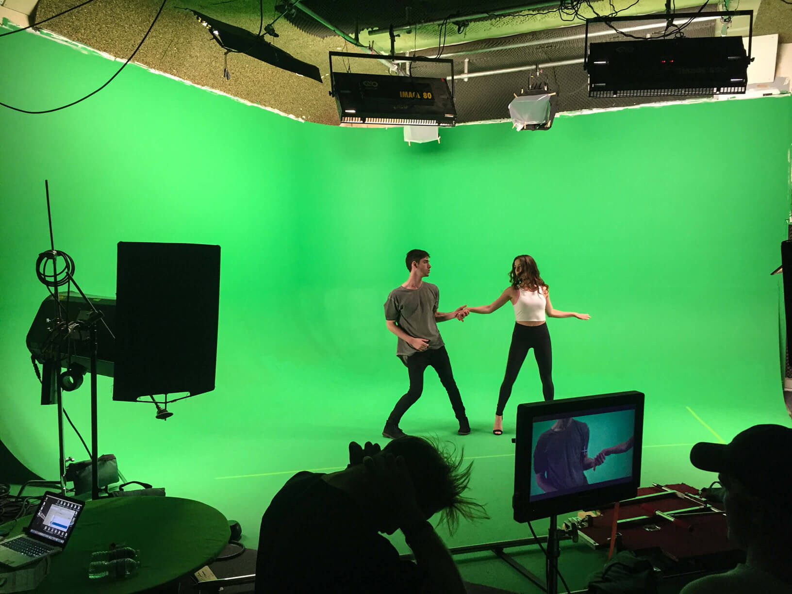 live event performers los angeles green screen choreography asher entertainment 77