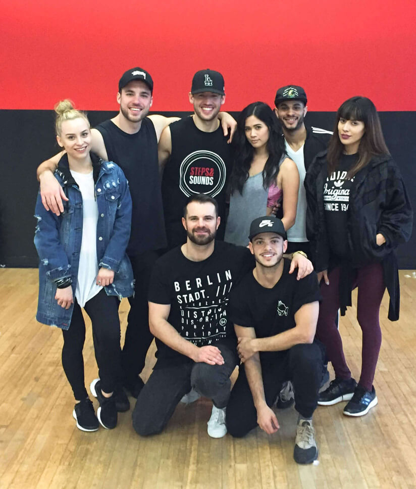 live event performers los angeles training choreography asher entertainment 82