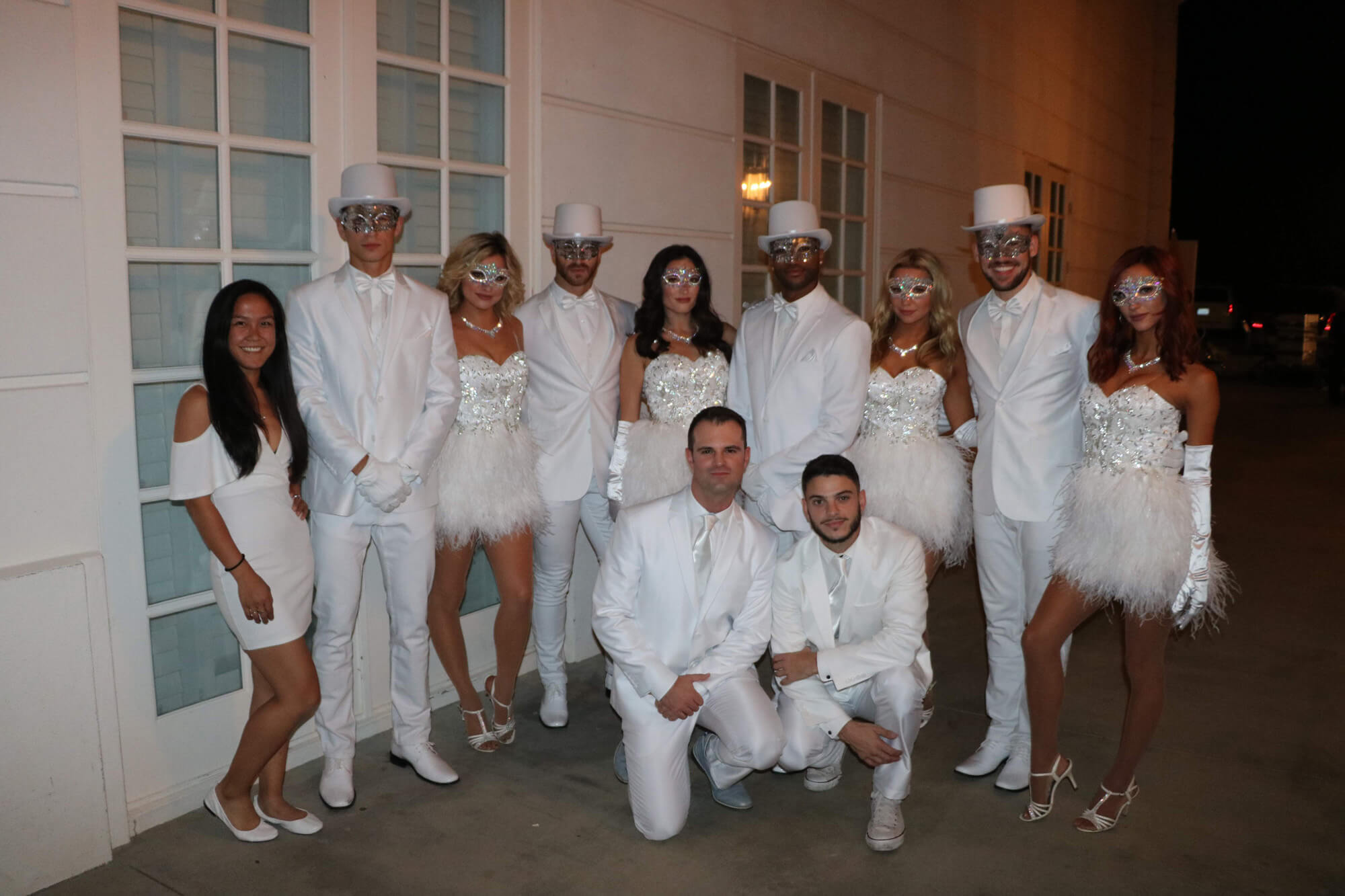 live event performers los angeles theme parties asher entertainment 83
