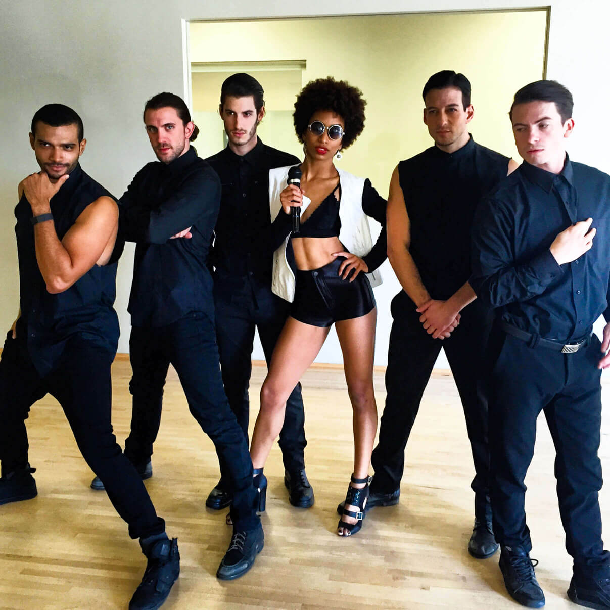 live event performers los angeles professional dancers asher entertainment 115