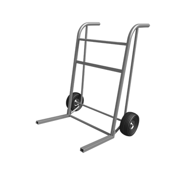 Toilet Mover Trolley