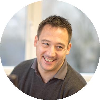 Jon Trelfa - General Manager Plastic Soolutions Ltd