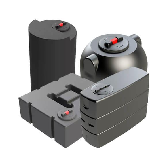 Small / Medium Tanks