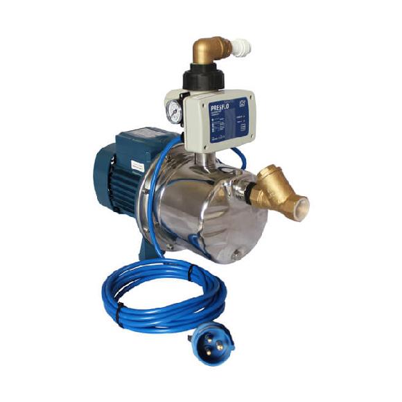 Nocchi MCX electric water pump. Buy online