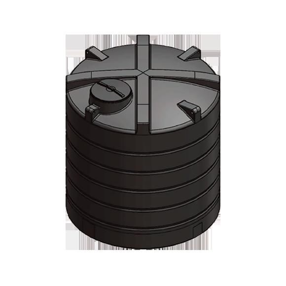 Plastic Waste Tanks  Effluent Holding Tanks  725l - 10,000l