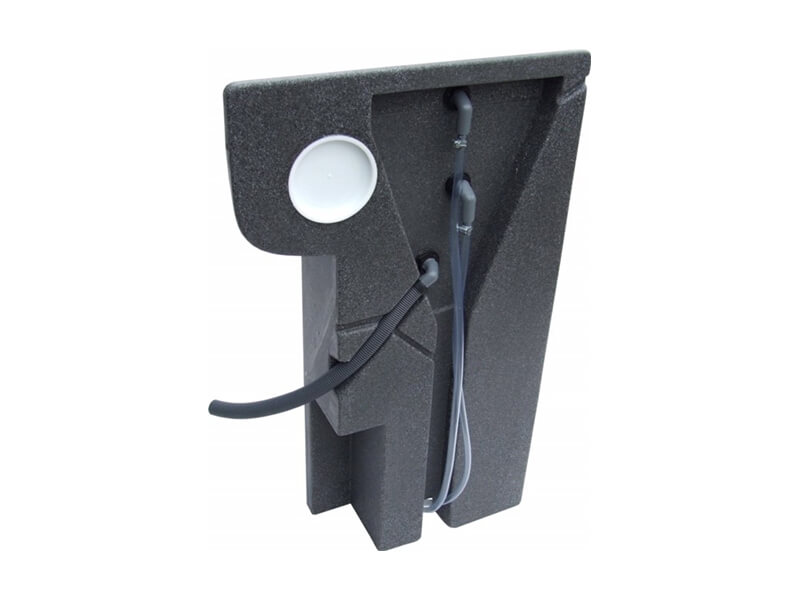 Carrying handle at both ends