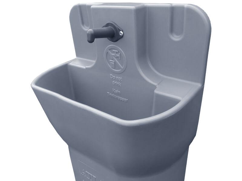 Obbe Sink bowl view