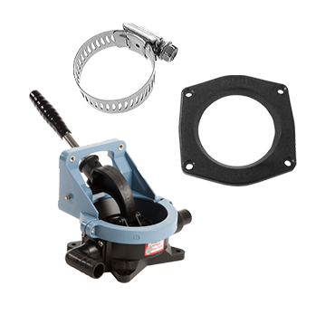 Portable Toilet Parts, Spares and Accessories