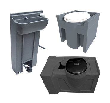 Toilet Tanks, Sinks & Urinals