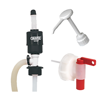 Dosing Pumps & Dispensers