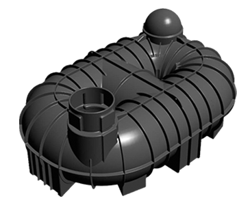 Below Ground Waste Tank Spares