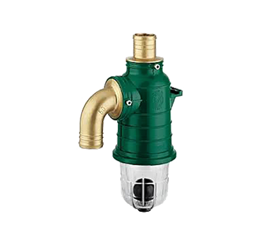 Secondary Valve - 60mm Syphon Valve