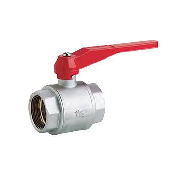"Ball Valve - 1"" - Female-Female"