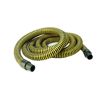 "Suction Hose - 2"" x 25 Feet - Tiger Tail"