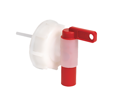 Dispensing Cap - 25 Litre Drum