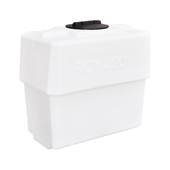 ROM Water Tank - FLEXI 400