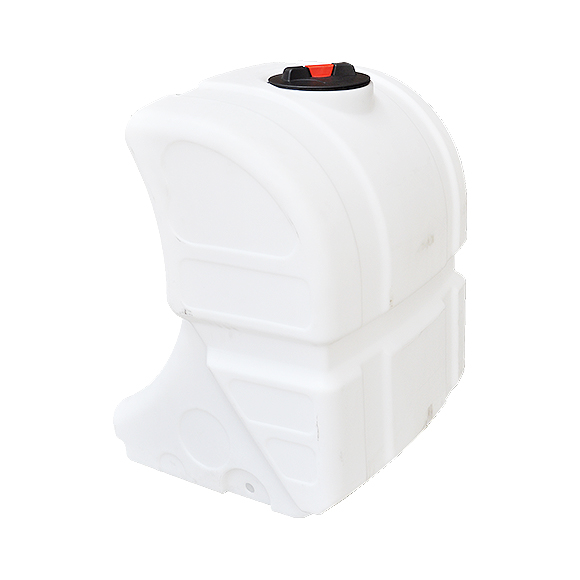 ROM Water Tank - FLEXI 400 - Curved