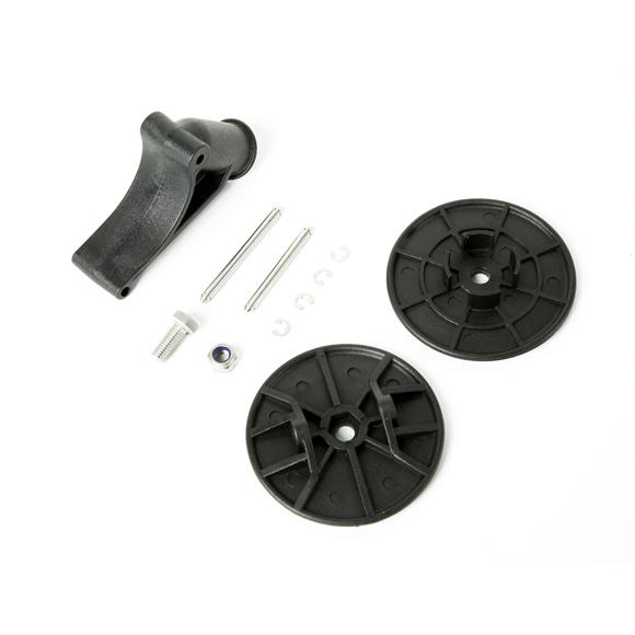 Compac 50 Rocker Arm & Clamping Kit