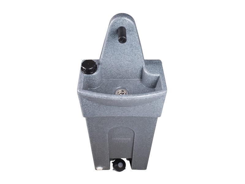 Single Sink - Ekko - small bowl