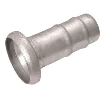 """3"""" Female Connector to Hose Tail (Bauer® Type)"""