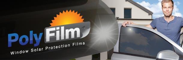 PolyFilm Banner