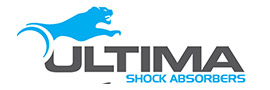 Ultima Shock Absorbers logo