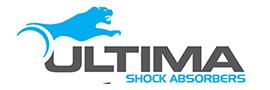 Ultima Shock Absorbers logo