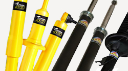 Ultima shock absorbers image