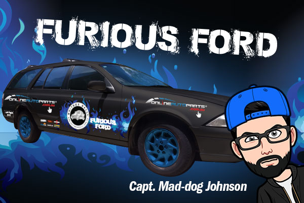 Furious Ford