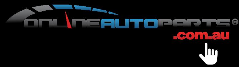 Online Auto Parts Logo