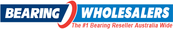 Bearing Wholesalers Logo