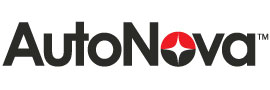 AutoNova Automotive Parts logo