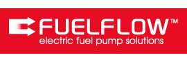 FuelFlow Fuel Pumps logo