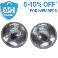 Shop for Headlights at OnlineAutoParts.com.au image