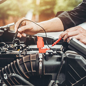 get ready for winter and check your car battery for winter