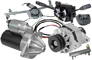Browse all AutoNova parts