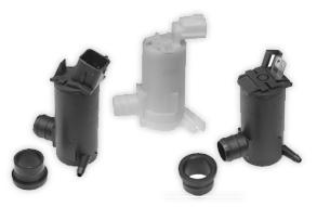 AutoNova Windscreen Washer Pumps