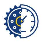 BluPac Parts Icon