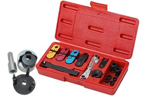 BluPac Universal Tools