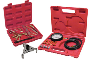 BluPac Engine Tools