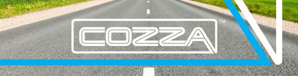 COZZA logo