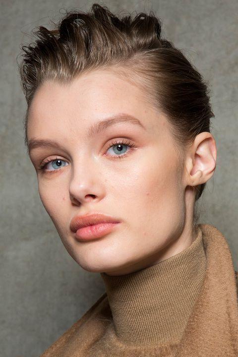 Velvet Skin - Winter Beauty Trends