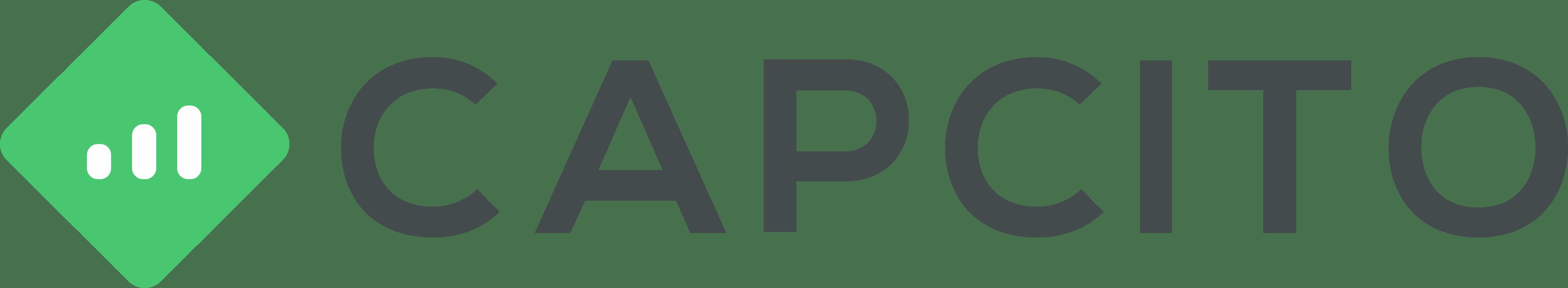 Capcito logo