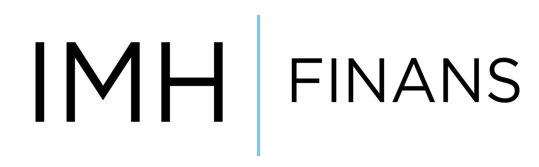 IMH Finans logo
