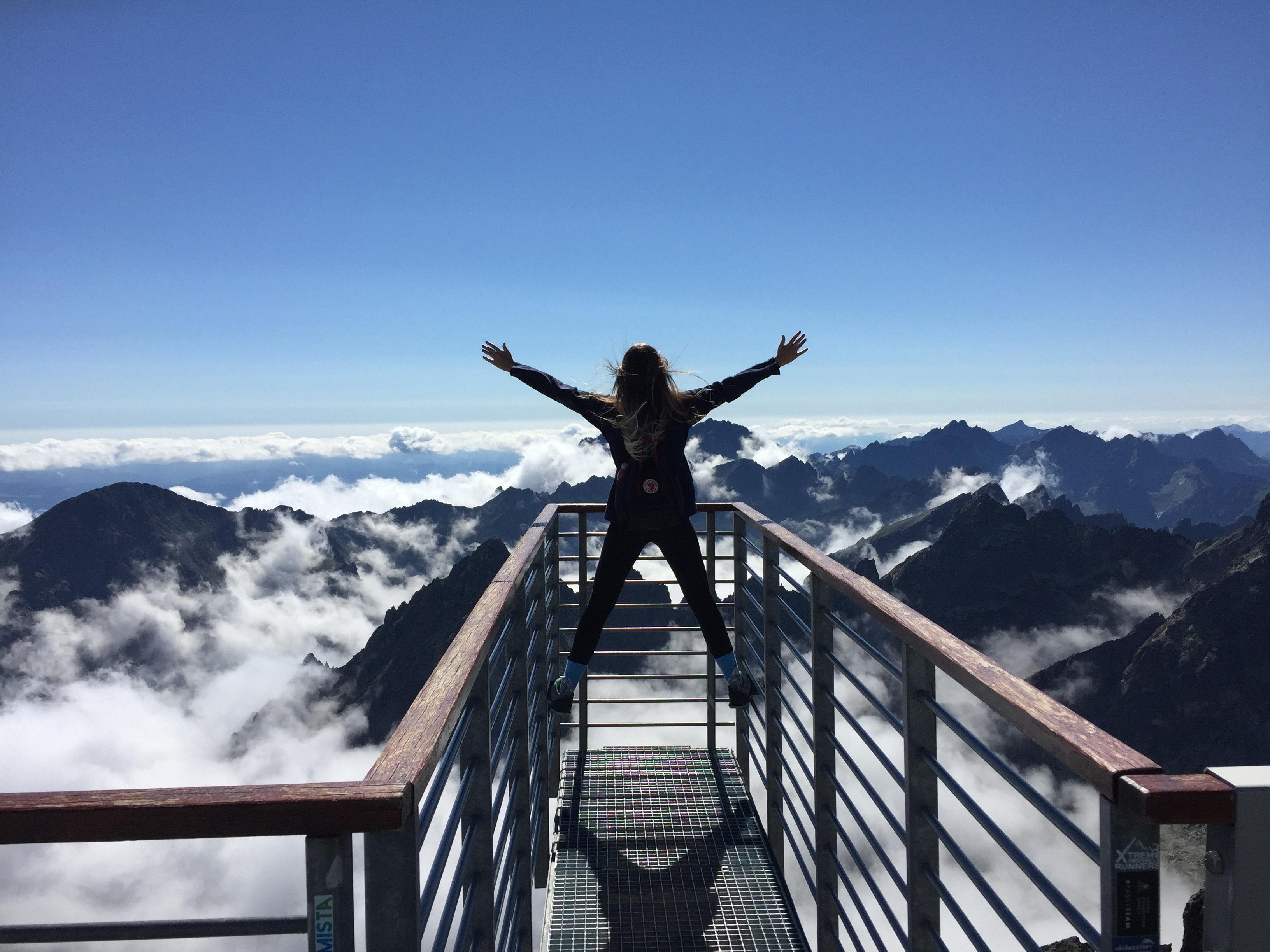 Hur man är en framgångsrik företagare