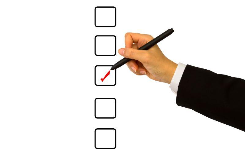 Information om krav och kriterier för företagslån