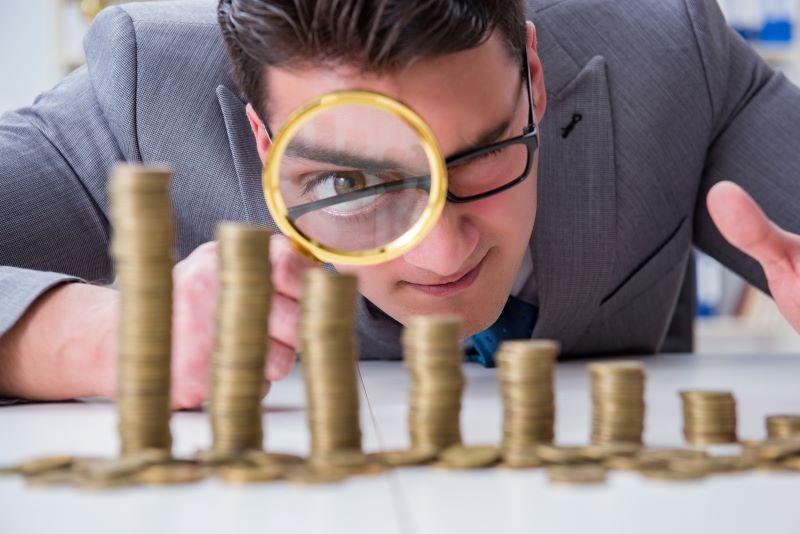 Hur viktig är en hög kreditvärdighet för ditt företag?