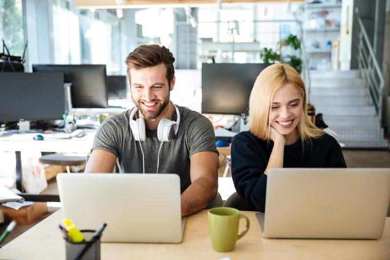 Hur kan internet förändra din affärsverksamhet?