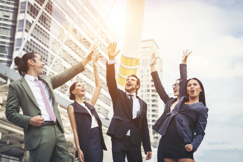 Hur blir man en framgångsrik företagare?