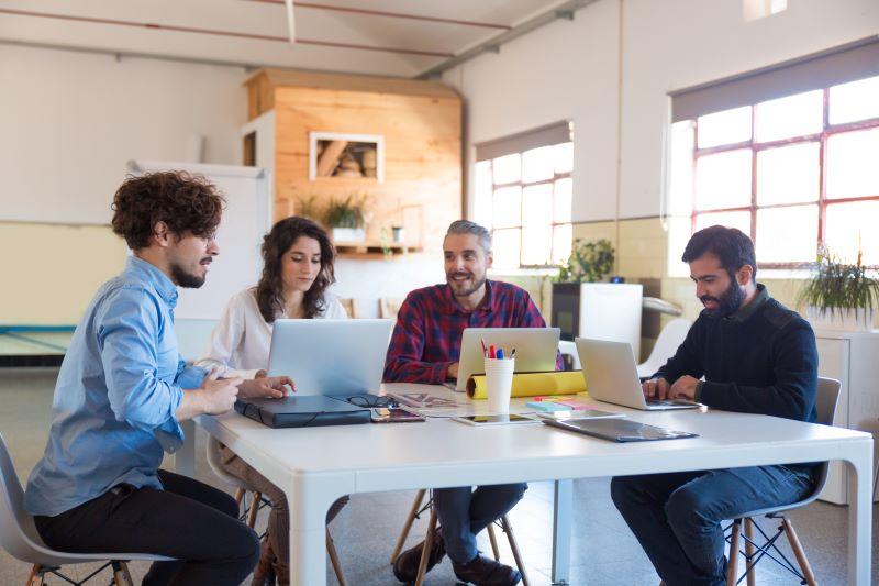 Hur får man finansiering för en startup?